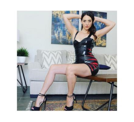 Book your session with a beautiful and charming Goddess