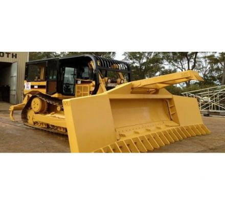 Tandem Tipper Hire Brisbane Services for Commercial Construction and Mining Projects