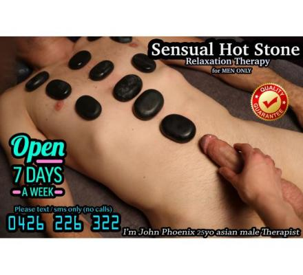 25yo Chinese Male Therapist ✅✅ Point Cook ✅ 0426 226 322