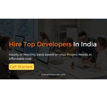 Hire Dedicated Developers Team In India- Employcoder