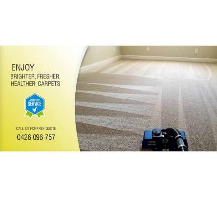 Same Day Steam Cleaning Offer Carpet Cleaning in Bradford