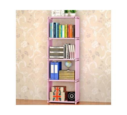 Buy a high-quality bookshelf from thehomedekor at affordable rates