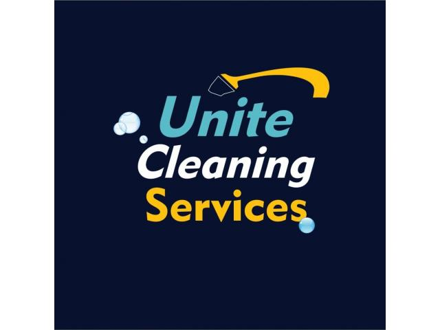 Get affordable bond cleaning services with unite cleaning services!