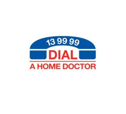 My Home Doctor (Dial a Doctor)