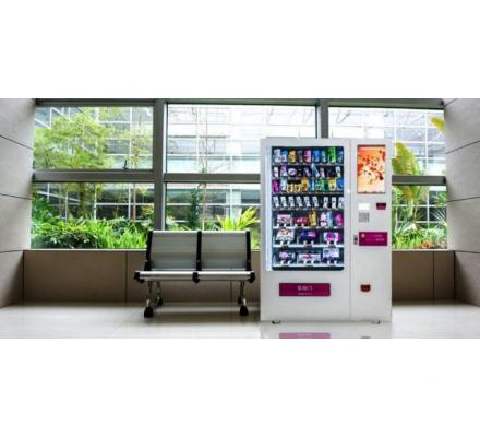 What Are the Different Types of Vending Machines Offered by Ausbox?