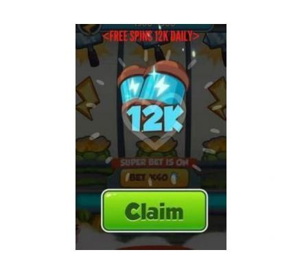 Coin Master Daily Free Spins Link