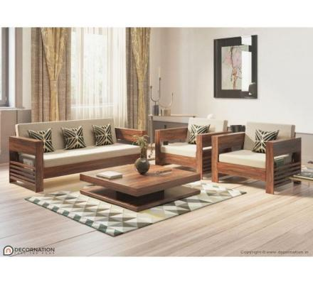 Top-Quality Sofa Sets Available At thehomedekor.in