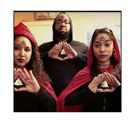 JOIN ILLUMINATI 666 CULT ONLINE AND LIVE BETTER LIFE TODAY.