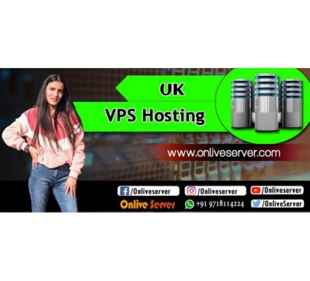 UK VPS Hosting Best Server