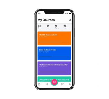 Revolutionize Online Education Forever by Developing the Udemy Clone App
