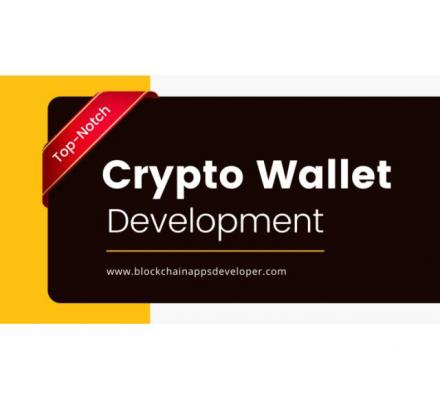 Cryptocurrency Wallet Development Company | Cryptocurrency Wallet Development Services | BlockchainA