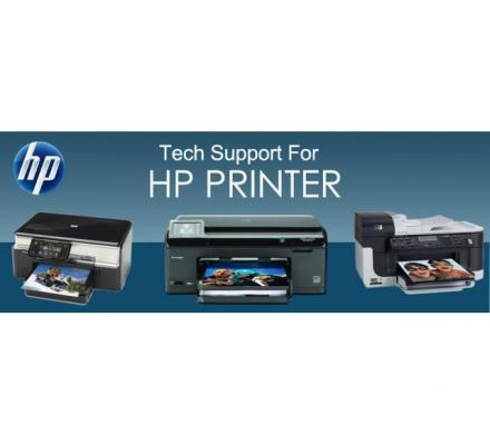 HP Printer Setup Support – One Stop for All Printer Fixes