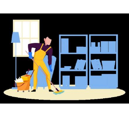 House Cleaning Service App | House Cleaning Service Software | Uber For House Cleaning Service