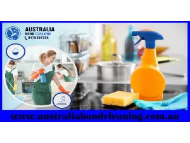 Affordable Bond Cleaning Service Gold Coast