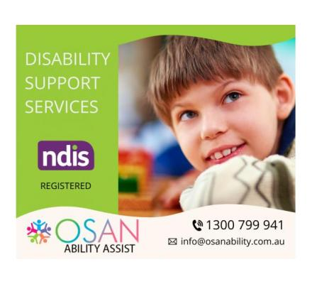 Quality Disability Support Services