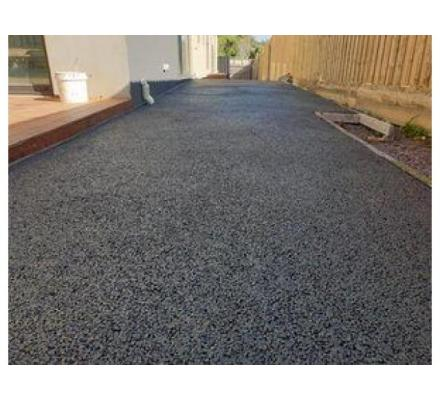 Exposed Aggregate DrivewaySpecialist in Melbourne