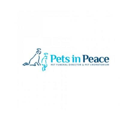 Pet Funeral Service   Pets in Peace