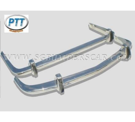BMW 1500-2000 Nk bumpers 1962-1972