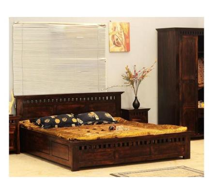 Visit thehomedekor & avail of top-quality beds at cheap rates