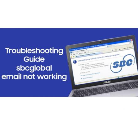 WHAT ARE THE CORRECT SBCGLOBAL EMAIL SETTINGS?