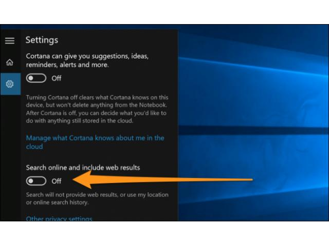 Removing Bing Search Windows 10? Here's How!