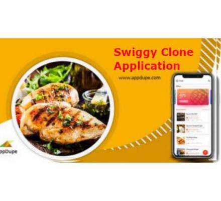 Download the Latest Version of Swiggy Clone