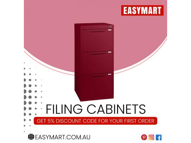Buy Small Filing Cabinet Officeworks Online from EasyMart