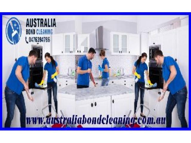 Famous Bond Cleaning Services Gold Coast