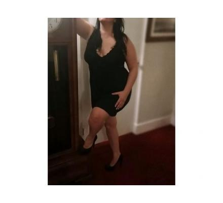 Mature BBW Abbie is a real MILF that knows how to please a man!