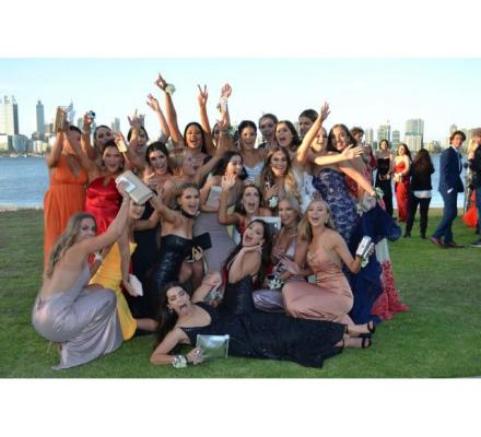 Party Charter Perth