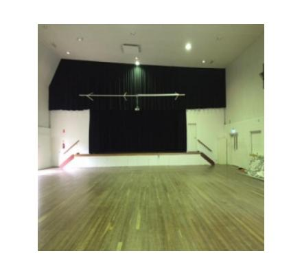 Stage Curtains in Australia