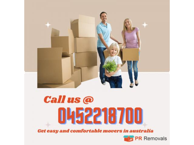 Looking for Expert Movers in Removalists?