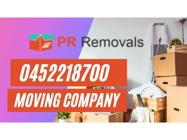 Hire Best House Movers