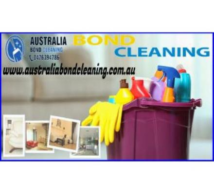Best Offers Bond Cleaning Services