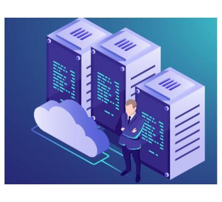 Cloud Infrastructure Services & Solution