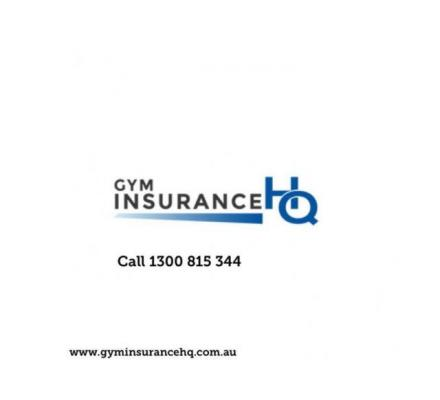 Personal Trainer Insurance | Gym Insurance HQ