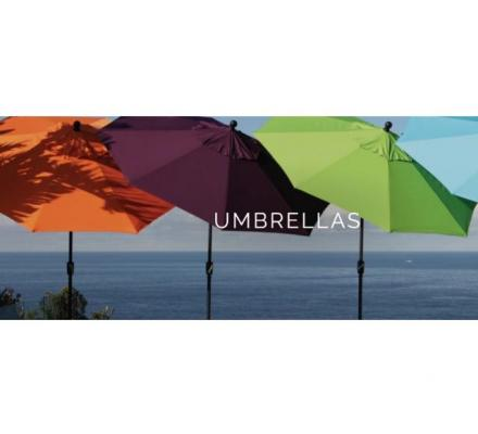 Invest In the Highest Quality Outdoor Umbrellas