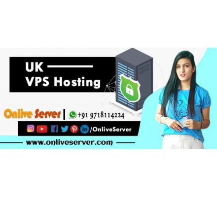 Choose UK VPS Hosting with Complete Control and Freedom Over