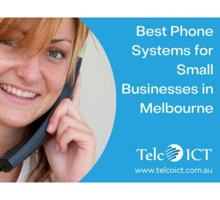Get a new phone system today
