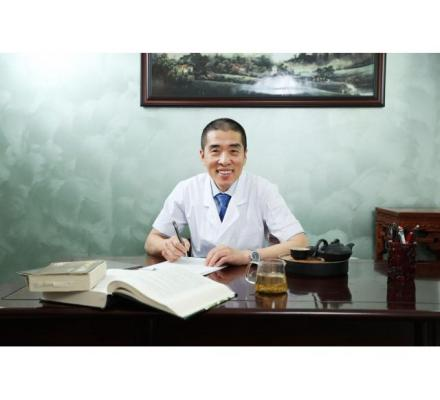 Dr. Shuquan Liu - Traditional Chinese Medicine Practitioner