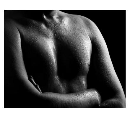 Classy but Kinky - Male Escort For Mature Women
