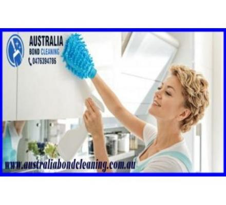 Best Solutions for Bond Cleaning