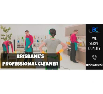 Best Bond Cleaning In New Farm