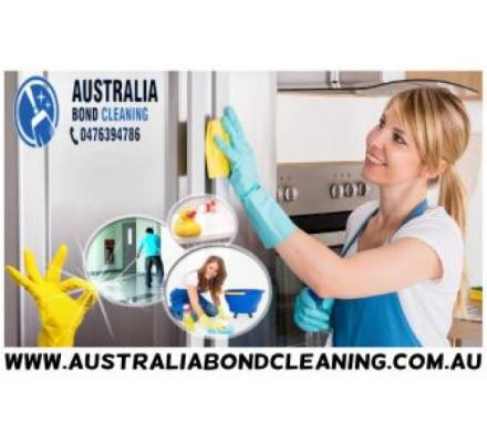 Reliable Bond Cleaning Services Gold Coast