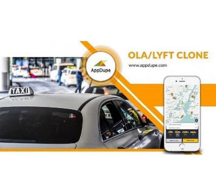 Reliable Lyft clone solutions