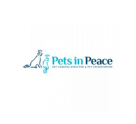 Pet Funeral Services   Pets In Peace