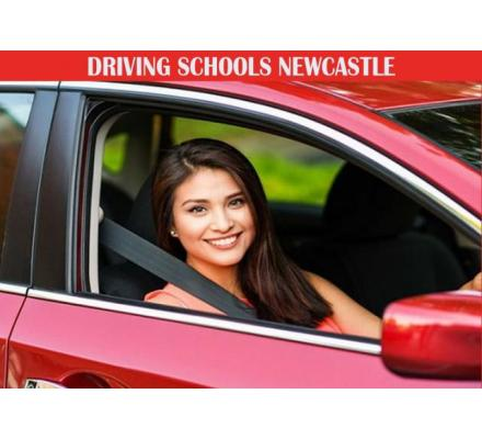 Our driving schools Newcastle is the best