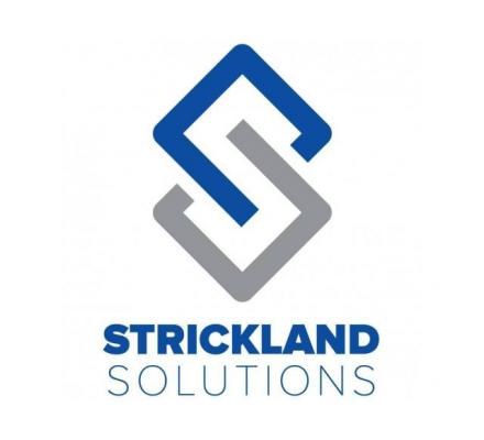Strickland Solutions