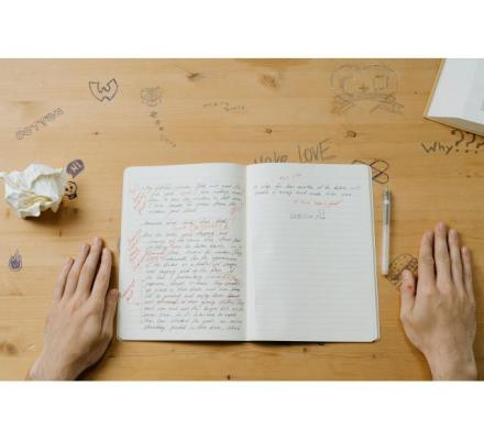How To Write A Book Review Easy And Fast