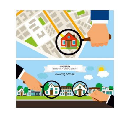 Independent Property Valuations Melbourne | FVG Property